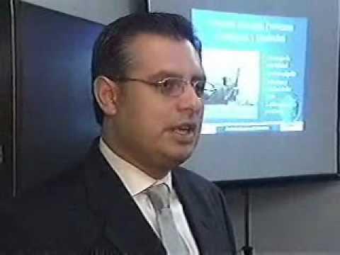 Manuel Von Ribbeck en Univision