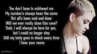 Save As Draft - Katy Perry (Lyrics)