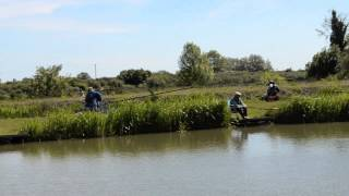 FRASER'S FISHERY, LITTLE DOWNHAM, ELY, CAMBRIDGESHIRE