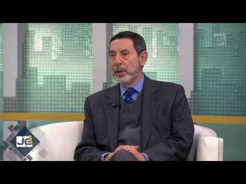 Rodolpho Gamberini entrevista Osmar Chohfi, embaixador