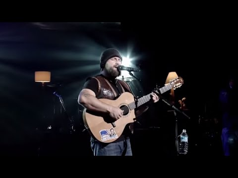 Highway 20 Ride | Zac Brown Band