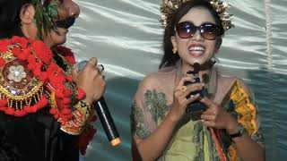 Dwi Mekar Lawak Bali Bondres Buleleng