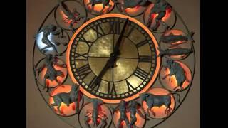 CLOCK-Sebastian Radu Seu -cimbalom