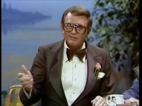 Charles Nelson Reilly on Carson 11-10-77