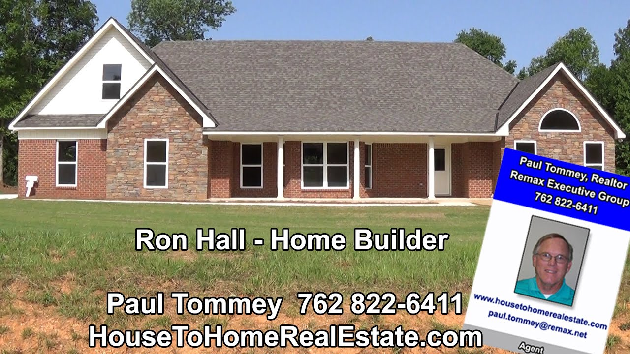 New home builders harris county ga and columbus ga youtube for Home builders columbus ga