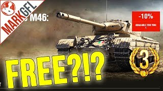 Free Progetto 46 Italian Mission Marathon Madness! - World of Tanks