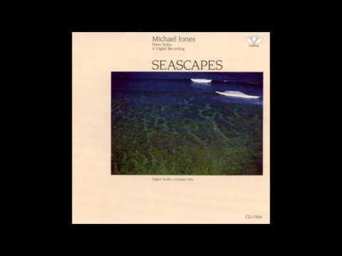 Michael Jones - Seascapes