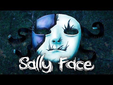 Финальный Эпизод ► Sally Face ► 5 Эпизод