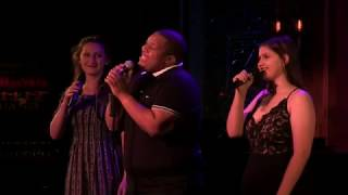 """Terrence Berry, Olivia Sharp, and Emily Szillat - """"The Friendzone"""" (Secrets) - By Daniel Ruffing"""