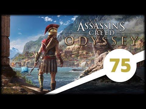 Meduza 75 Assassins Creed: Odyssey