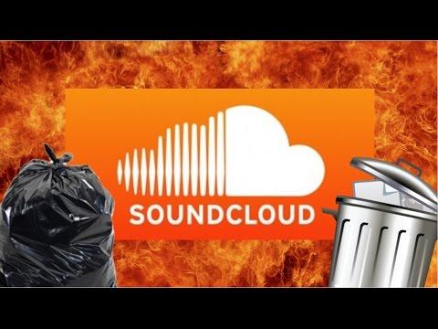 Trash Soundcloud Rappers | Bad Internet Rappers 🗑💩🎵