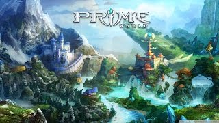 Prime World First Look in Romana