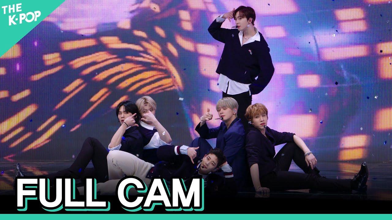 [4K FULL CAM] 아스트로(ASTRO) - 전화해(All Night) | KOREA-UAE K-POP FESTIVAL