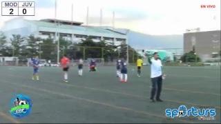 River Plate VS Independiente de  -  Directo de Medellín Soccer Cup