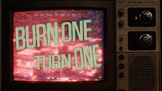 Stone Sour - Burn One Turn One (Lyric Video)