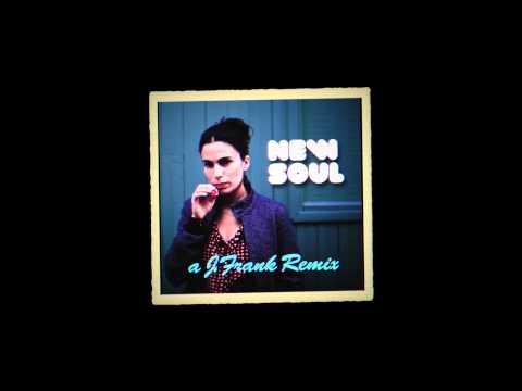 J. Frank - New Soul (Yael Naim Remix)