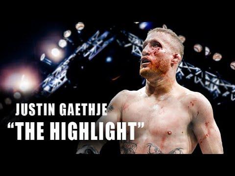 "Justin ""The Highlight"" Gaethje   UFC Highlights 2019 HD"