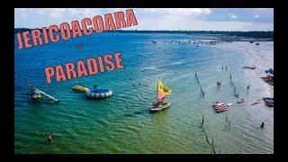 The Jericoacoara Experience - Travel VLOG (Brazil)