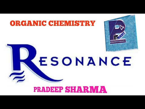 Resonating effect , Mesomeric effect , Organic chemistry for NEET , JEE , XII & XI