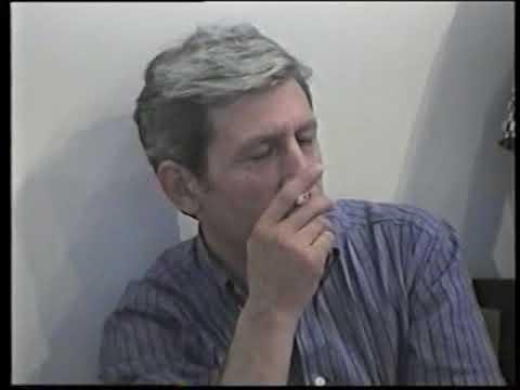 Rasim Balayevin ad gunu. Alim Qasimovun super ifasi. 1998 ci il.