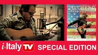 Zucchero in NY  i-ItalyTV  Special Edition (Trailer)