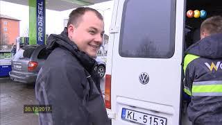 Vidzemes TV: Autoplacis (20.12.2018.)