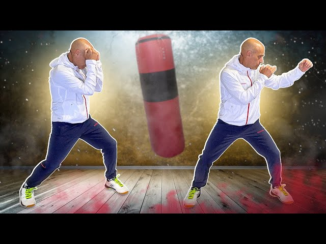 The Most UNDERRATED Defensive Maneuver in Boxing