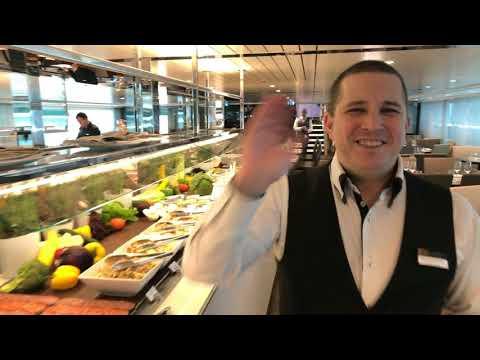 Recruiting video 2017 Scenic River Cruise Ship 2017