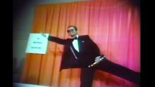 Jack Nicholson & Miloš Forman - 1976 Oscars