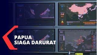 Papua Siaga Darurat Corona