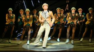 Top Hat the Musical - New Trailer (June 2012)