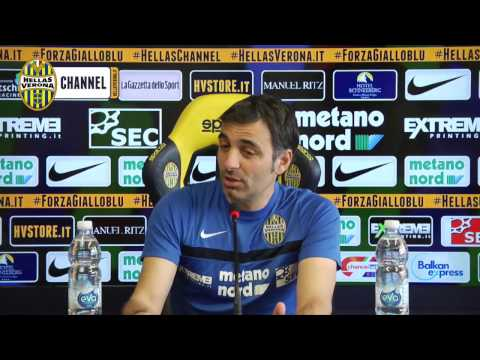 27 febbraio 2017 - Fabio Pecchia