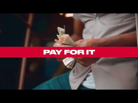 Смотреть клип Konshens, Spice, Rvssian - Pay For It