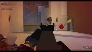 Roblox Phantom Forces Gameplay (Bonus Arsenal Gamplay)