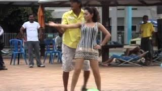 Съемки индийского фильма - Filming Bollywood Movie
