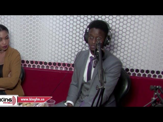 Vidéo : Sir je m'adresse aux artistes