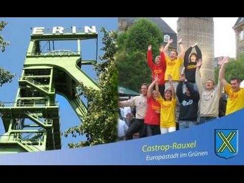 Einwohnermeldeamt Castrop Rauxel stadtfilm zum 1175 jubiläum der stadt castrop rauxel 2009