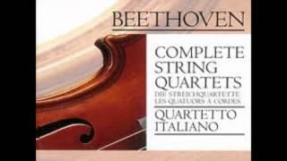 Quartetto Italiano - String Quartet No. 14 in C sharp minor, Op. 131