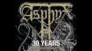 Asphyx - The Krusher - Live @ Turock 2017 - 30th Anniversary of Asphyx