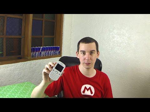 Dual Sim TV Phone from CDRKING