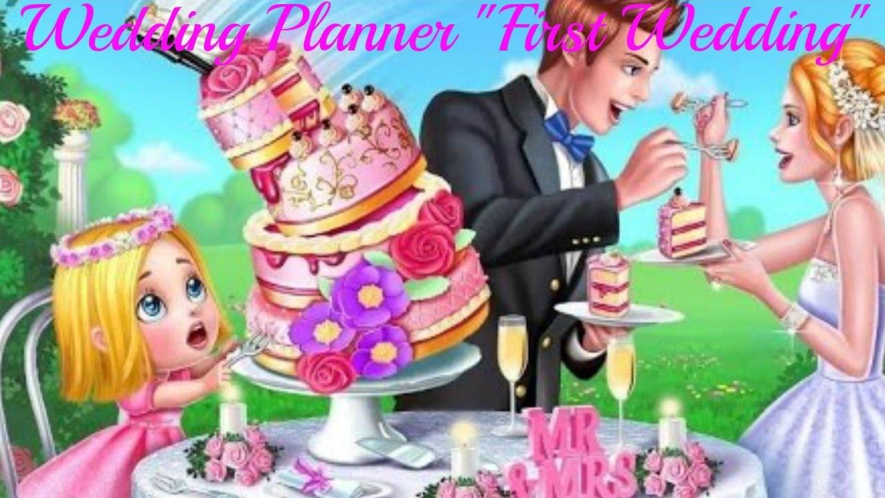 Wedding Planner Girls Game First Episode 1