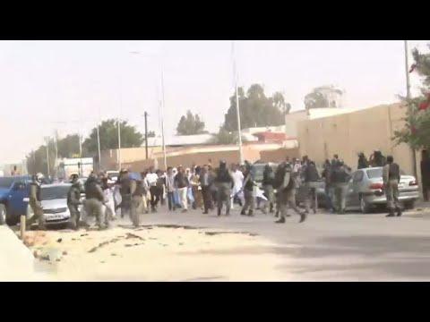 موريتانيا.. منظمات حقوقية تعرب عن قلقها بشأن تراجع مستوى الحريات  - 19:23-2018 / 3 / 13