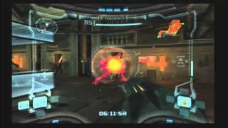 Let's Play Metroid Prime pt. 2 (LuckyJack020)