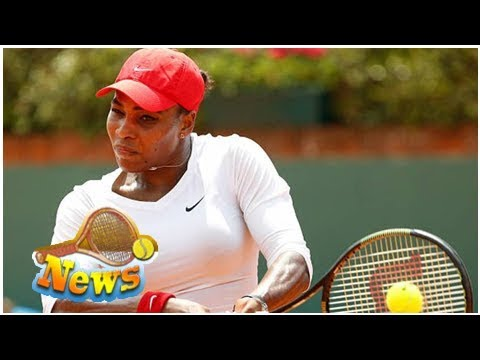 Fed cup - nominations: serena and venus williams, halep to play