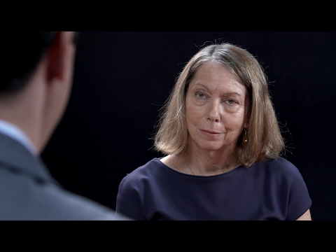 Jill Abramson on Decisions in the Newsroom: GLG Anatomy of a Decision
