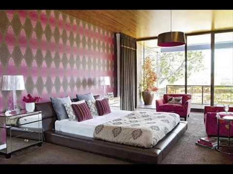 chambre coucher 2015 youtube. Black Bedroom Furniture Sets. Home Design Ideas