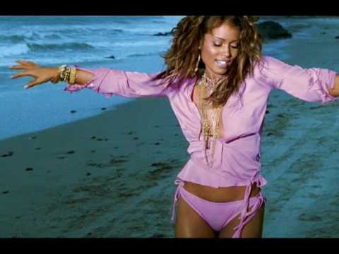 Tamia - So Into You (Reggae Remix)