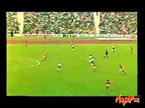 Total Football - Holland v West Germany