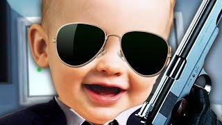 UNDERCOVER BABY! (ft. JoostSpeeltSpellen)