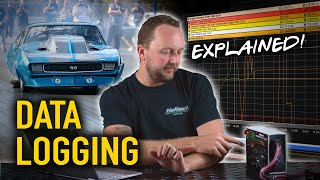 💬 How to l๐g and read ECU Data | TECHNICALLY SPEAKING